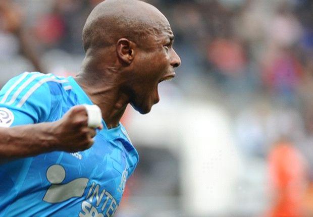 Milan target Ayew must stay at Marseille – Menes