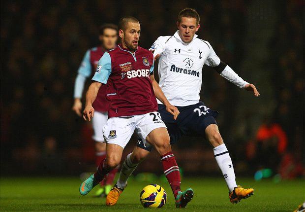Tottenham - West Ham Preview: Defoe pushing Soldado for starting place