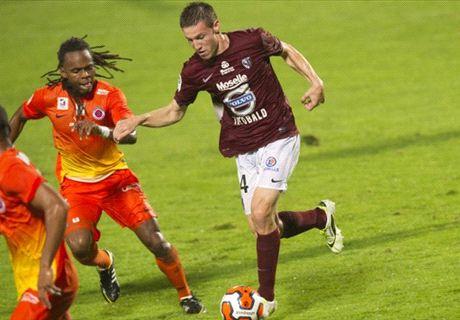 Chäteauroux repêché en Ligue 2