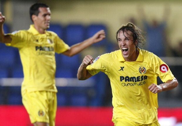 Villarreal, paket kejutan promosi di La Liga musim ini.