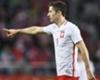 Lewandowski headlines Poland's Euro 2016 squad