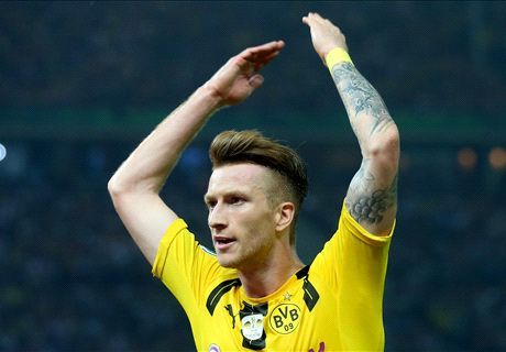 Germany leave Reus out of Euro squad