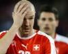 Philippe Senderos, gran ausencia en Suiza para la Eurocopa