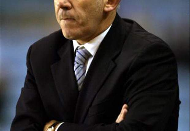 Peter Reid on Malaysia shortlist for national coach