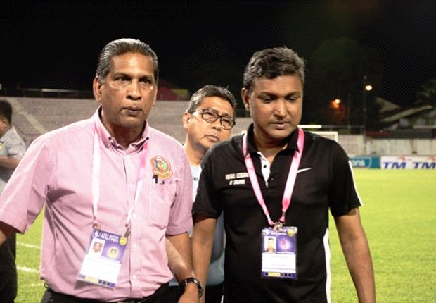 Sathia's men came from behind to crush the LionsXII in the second leg.