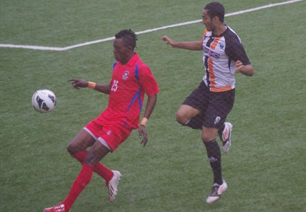 Mumbai FC get the better of Churchill Brothers