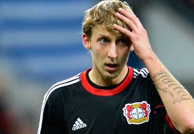 "Sagt wegen des ""Phantomtors"" vor dem Sportgericht als Zeuge aus: Stefan Kießling"