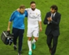 Carvajal furious to miss Euro 2016