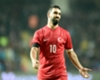 Turan, Sahin and Calhanoglu lead Turkey's Euro 2016 squad