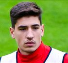 BELLERIN: The perfect signing for Barca