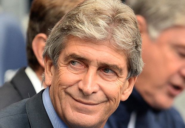 Pellegrini impressed by Man City character