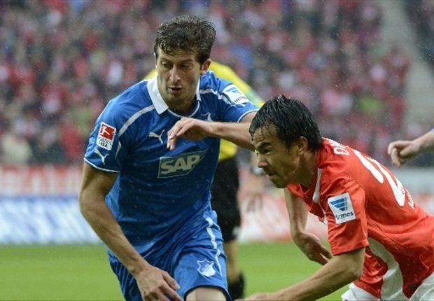 Vor dem Spiel gegen Hoffenheim hatte Mainz 05 fünf Spiele in Serie verloren