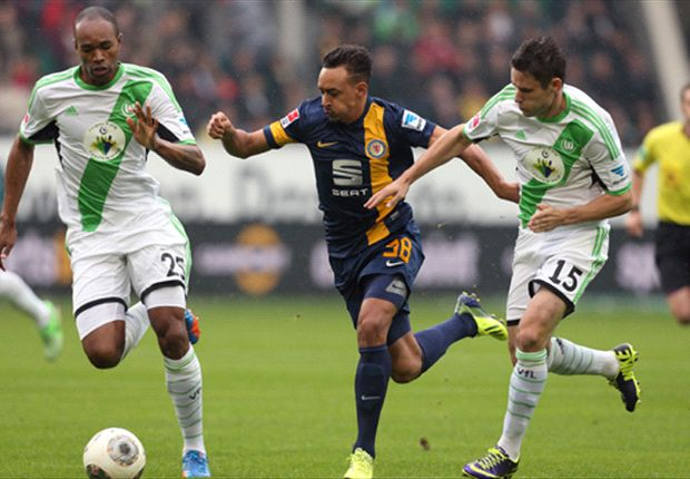 Marcel Schäfer hat die Niederlage vom Niedersachsen-Derby noch nicht verarbeitet