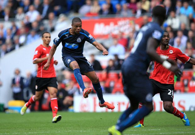 Pardew delighted as Remy-inspired Newcastle bounce back from Everton defeat