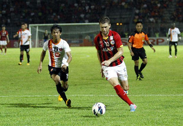 Sarawak FA introduce online ticket sale