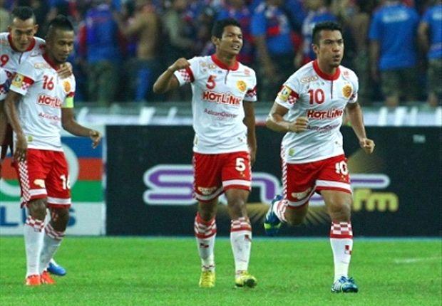 Nik Shahrul puts team ahead of himself