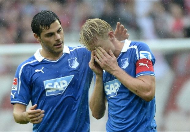 Sportlich und finanziell lief es bei der TSG Hoffenheim zuletzt nicht