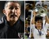 Cristiano Ronaldo le trae suerte a Edgardo Bauza