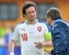 Rosicky makes final Czech squad