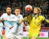 Ukraine ohne Kravets, aber mit Tymoshchuk zur EURO