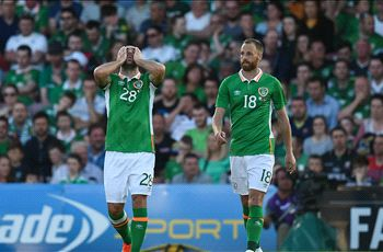 Player Ratings: Republic of Ireland 1-2 Belarus