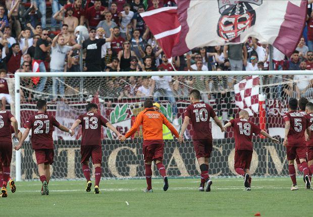 Il Trapani vince il 1º round. Coronado piega lo Spezia
