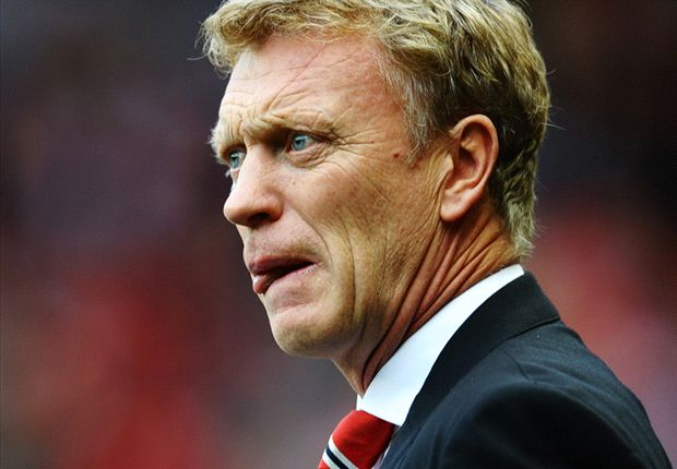 United boss Moyes bemoans missed chances after Southampton claim draw at Old Trafford