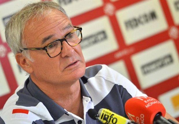 "Ambitieuze Ranieri: ""Monaco kan nog beter"""