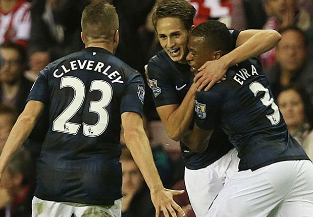 Januzaj destined for the top - but will he get there with Manchester United?