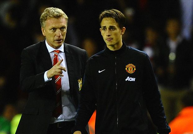 'Special' Januzaj has Rooney quality, says Moyes
