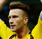 GERMANY: Reus to miss Euro 2016