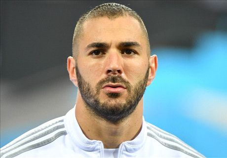 Benzema: Deschamps bowed to racists