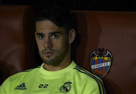 Isco & Saul left out of Spain squad