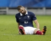 France slammed for dropping Benzema