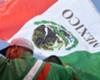 Habrá mosaico en el México vs. Costa Rica