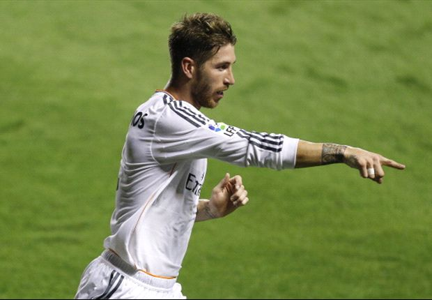 Clasico decides nothing, says Ramos