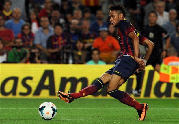 Neymar is like Messi, says Martino