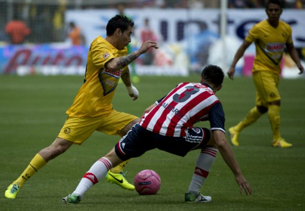 El Un, Dos, Tres de la Jornada 13 en la Liga Bancomer MX