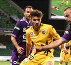 Mariners sell Kalik to Hajduk