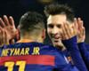Neymar: Saya Bergantung Pada Messi