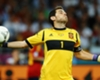 Retraite internationale pour Casillas ?