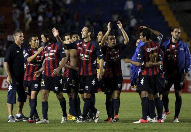 Liga Bancomer Mx: Atlante 2-1 Monterrey | Los Potros vuelven a relinchar en casa