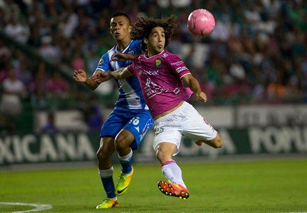 Liga Bancomer MX: León 3-1 Puebla l La Fiera sigue arriba