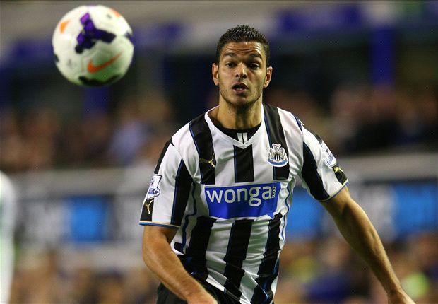 Newcastle boss Pardew praises axed Ben Arfa attitude