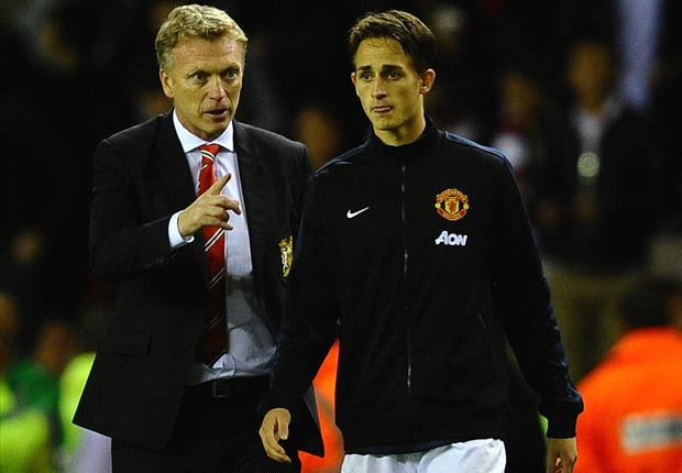 Betting Special: Manchester United's Januzaj 14/1 to play for England