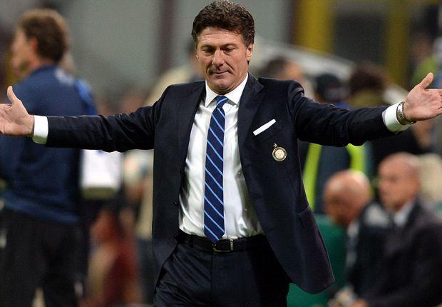 Mazzarri ha dato una nuova fisionomia all'Inter, ma i risultati non sono ancora quelli attesi
