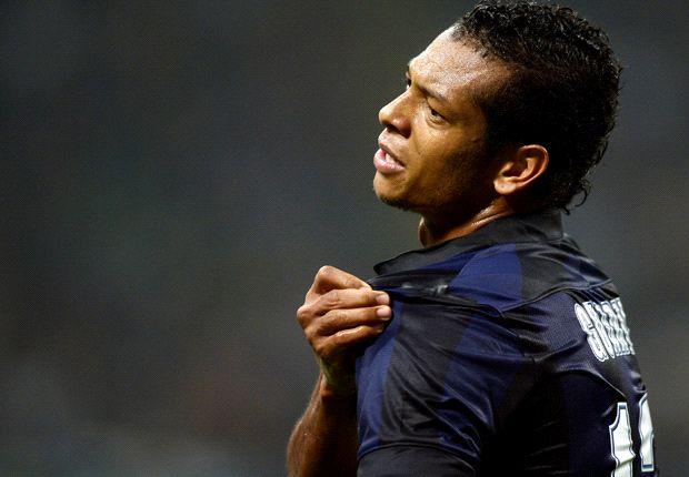 Sarà Guarin la vittima sacrificale per rinforzare l'Inter a gennaio?