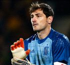 CASILLAS: Spain snub is end of an era