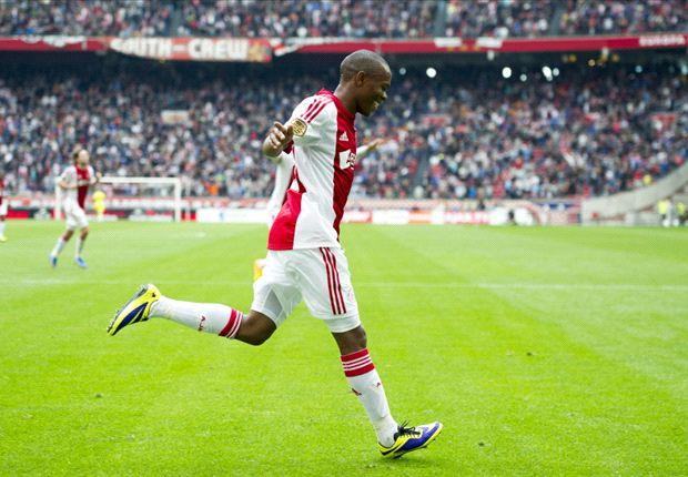 Ajax niet ongelukkig in zege op Utrecht