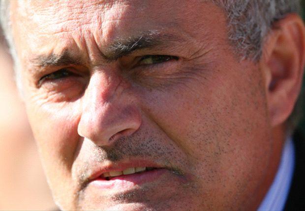 Mourinho tak ingin jual Courtois.